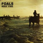 Foals - Holy Fire - My Number