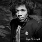 Jimi Hendrix - Earth Blues - People, Hell and Angels