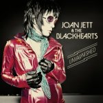 joan Jett and The Blackhearts - any weather