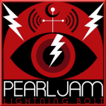 Pearl Jam - Infallible - Lightning Bolt