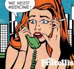 The Fratellis - Halloween Blues - We Need Medicine