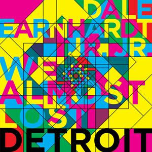 Dale Earnhardt Jr. Jr. -  We Almost Lost Detroit