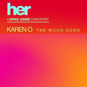 Karen o - The Moon Song (Karen O)