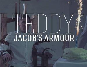 Teddy - Jacob's Armour
