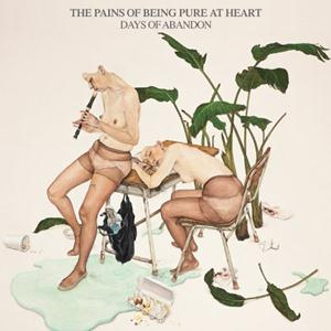 The Pains of Being Pure at Heart - Coral and Gold