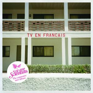 Tv in Fracais - Dont blow it